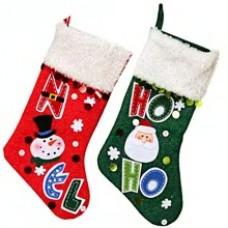Les bas de Noël :)