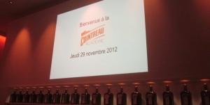Cointreau Académie :)