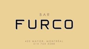 Bar Le FURCO