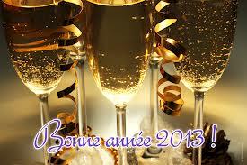Bonne Année !!!!!!!