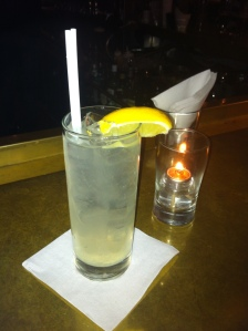 Mon Tom Collins