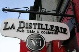 La Distillerie # 1