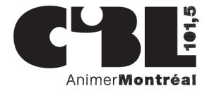 CIBL 101,5 Montrél