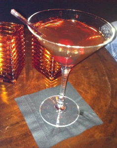 Le Manhattan de Julien !