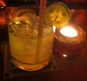 Mon cocktail !