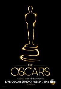 La cérémonie des Oscars....