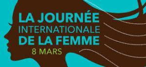 La journée Internationale de la femme :)