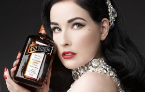 La sublime Dita....