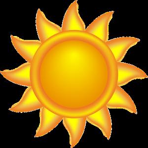 Ah.... le soleil :)