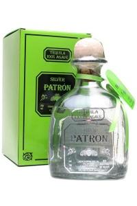 Tequila Patròn....