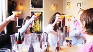 Cours de cocktails chez Ateliers & saveurs