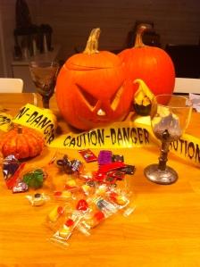 '' Halloween Arrive !!! ''
