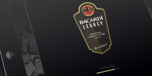 Bacardi Legacy 2014  ....