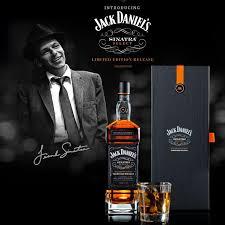 Jack et Sinatra... une grande histoire d'amitié ...