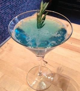 Mon cocktail l'Océan....