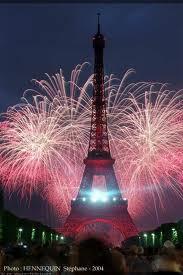 Bonne Fête Nationale....