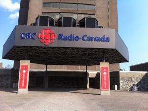 Radio Canada...