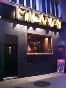 La Taverne Midway...