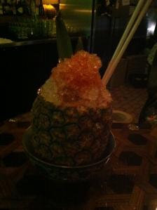 Mon Abacaxi Maï TaÏ....