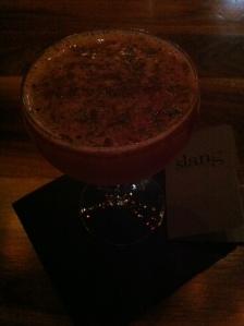 Mon cocktail 28 de Juillet...