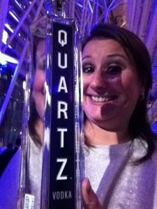 Vodka Quartz....