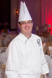 Le Chef Patrick Turcot...