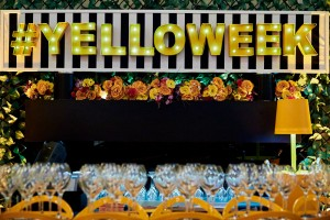 YELLOW WEEK ....