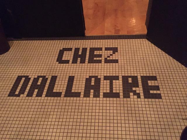 Bienvenue Chez Dallaire...