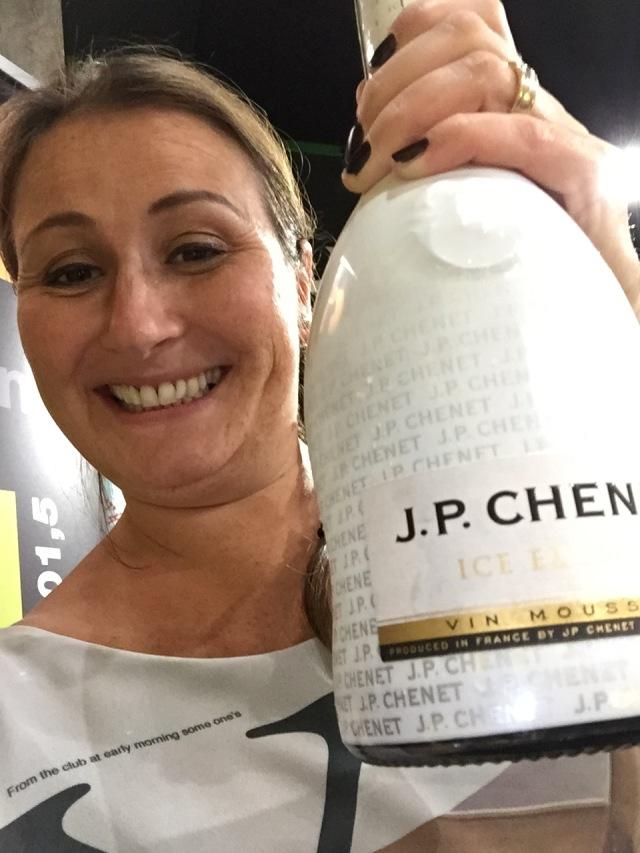 Le J.P Chenet Ice ....