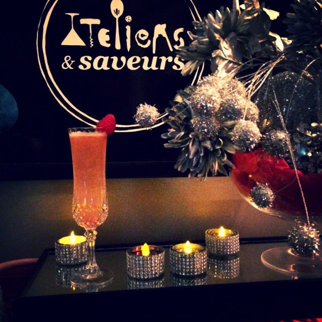 Bulles de Noël ...2015 !
