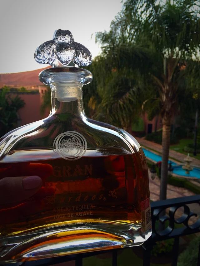 Tequila Patròn ...