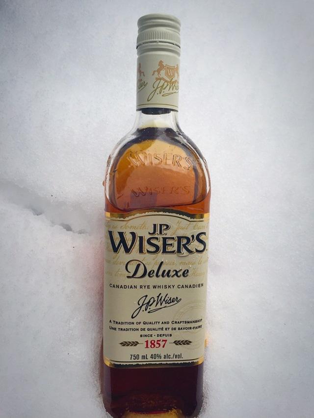 Whisky Canadien J.P Wiser's ...
